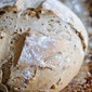 Walnut Bread and King Arthur Flour Giveaway