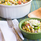Summertime Bean and Corn Salad