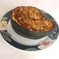 Rice Stuffed Acorn Squash