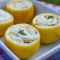 Creating Balanced Flavors: Stuffed Lemons in the Oven