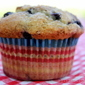 {Best Blueberry Muffins}