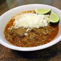 Birria: Traditional Mexican Stew