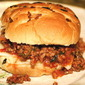 Bold & Spicy Sloppy Joes