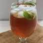 Lemon Mint Ice Tea Recipe