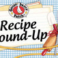 Rounding Up Recipes with 5 Ingredients or Less!