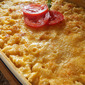 Neopolitan Macaroni and Cheese