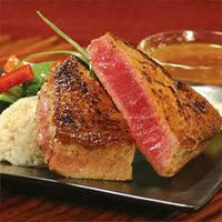 Spicy Grilled Tuna, Cuban Style Recipe by Bob - CookEatShare
