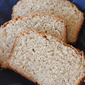King Arthur Flour Project: Honey-Oatmeal Sandwich Bread