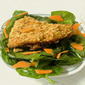 My Meatless Mondays - Vegetable Ribbon Kugel