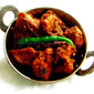 Guntur Kodi Kura/Guntur Chicken Curry
