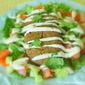Falafal Salad