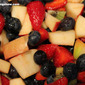 Recipe: Fresh Fruit Salad