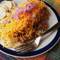 Cincinnati Chili - My Way