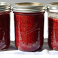 Strawberry Jam To Enjoy All Year