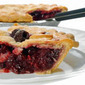 Canned Cherry Pie