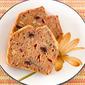 Healthy Sugar-Free Carrot Cake - Video Recipe