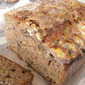 The Best Banana Bread....ever....seriously