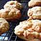 Brown Butter Butterscotch Chip Cookies