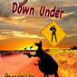 Royal Pane Down Under - David and Linda Broughton, Authors