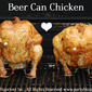 Beer Can Chicken Recipe – Friday Night Bites