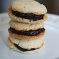 October Daring Bakers Challenge: Macarons!