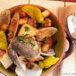 Portuguese Surf & Turf - Pork and Clams