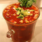 Recipe: Gazpacho