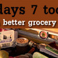 Scope Out a New Grocery Store {7 Days, 7 Tools: Build a Better Grocery Budget}