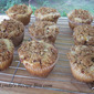 Simply Sinful Cinnamon Muffins (Or, Heavenly Cinnamon Muffins, I Say)