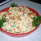 Macaroni Salad, easy and delicious