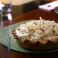 Tom Douglas' Coconut Cream Pie