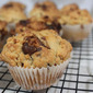 Snickers and Peanut Butter Muffins- my 1000th post!