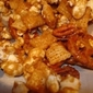 Caramel Corn Mix