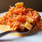 Old-Fashioned Carrot Salad