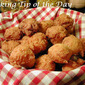 Recipe: Hush Puppies