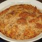 Tomato-Basil Cornbread Pudding