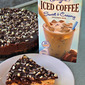 ID Iced Mocha & Mint Cheesecake #IcedDelight