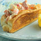 Picnic Perfect Lobster Rolls - a contribution to the Cooking Light Virtual Supper Club