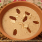 Khejuri Gurer Payesh - Rice Pudding With Jaggery Made From Silver Date Plum