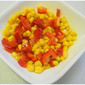 My Meatless Mondays - Red Pepper and Corn Relish