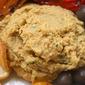 No Tahini Hummus - Loaded with Sesame Flavor