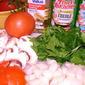 Creole Tomato Garden Faves + Bayou Boogie