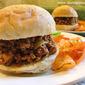 Five Ingredient Sloppy Joe Sandwich - Homemade Sloppy Joe's in 10 minutes