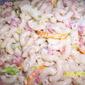 Macaroni Salad Primavera