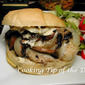 Recipe: Bistro-Style Chicken Portobello Sandwich