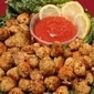 Spicy Maryland Crab Balls