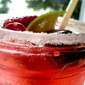 Chile Berry Cooler Recipe