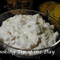 Recipe: Onion Dip