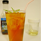 Lemon Verbena Sweet Tea with Pure Leaf Tea