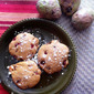 RECIPE: Prickly Pear and White Chocolate Muffin Cookies